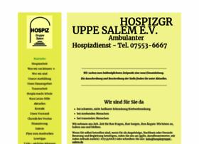 hospizgruppe-salem.de