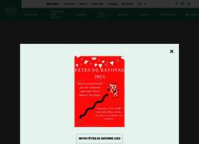 hossegor.fr