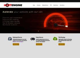 host-engine.com