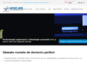 host-md.net