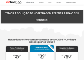 host-on.com.br