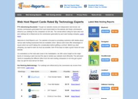 host-reports.com