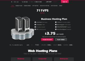 host.711vps.net