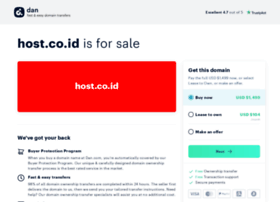 host.co.id