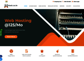 host.co.in