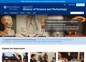 host.jhu.edu