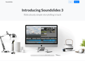 host.soundslides.com