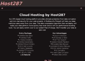 host287.com