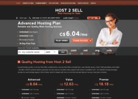 host2sell.net