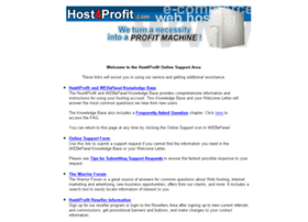 host4profit.net