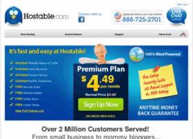 hostable.com