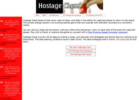 hostagechess.com