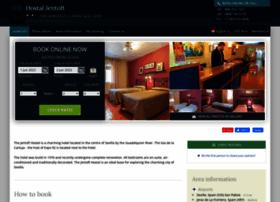 hostal-jentoft-sevilla.h-rsv.com