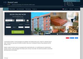 hostal-lami-esplugues.h-rez.com
