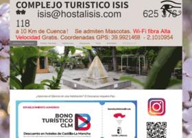 hostalisis.com