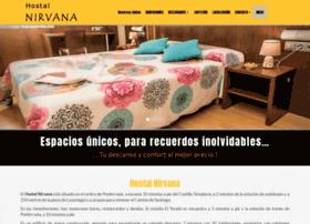 hostalnirvana.com