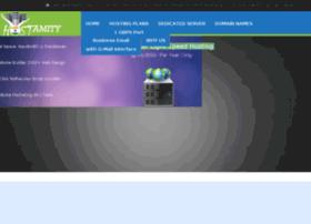 hostamity.com
