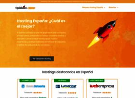 hostarting.es