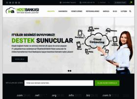 hostbankasi.com