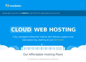 hostbebo.com