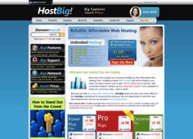 hostbig.com