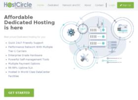 hostcircle.com
