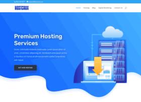 hostcrux.net