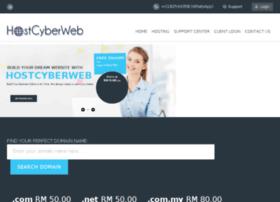 hostcyberweb.com