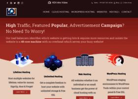 hostdealindia.com