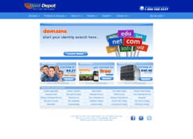 hostdepot.com