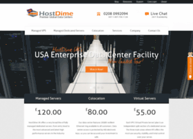 hostdime.co.uk