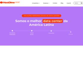 hostdime.com.br