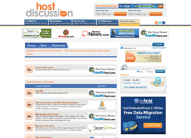 hostdiscussion.com
