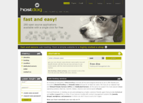 hostdog.eu