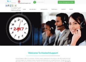 hostechsupport.com