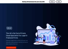hosteddesktopuk.co.uk