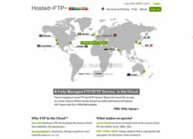 hostedftp.com