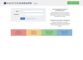 hostedgroups.org