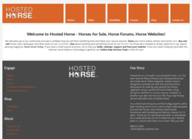 hostedhorse.com
