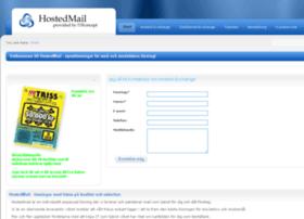 hostedmail.se