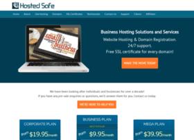 hostedsafe.com