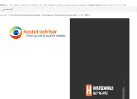 hostel-advisor.com