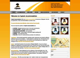 hostelcaptain.com
