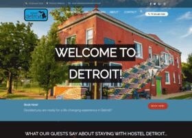 hosteldetroit.com