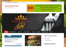 hosteleriahoy.com