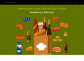hosteleriaynutricion.com