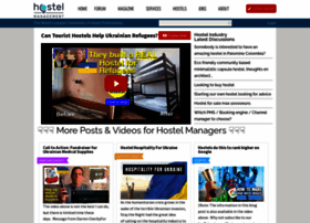 hostelmanagement.com