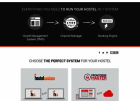 hostelsystem.com