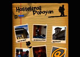 hosteltrail.com
