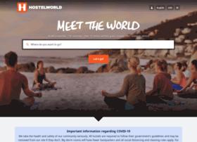 hostelword.com